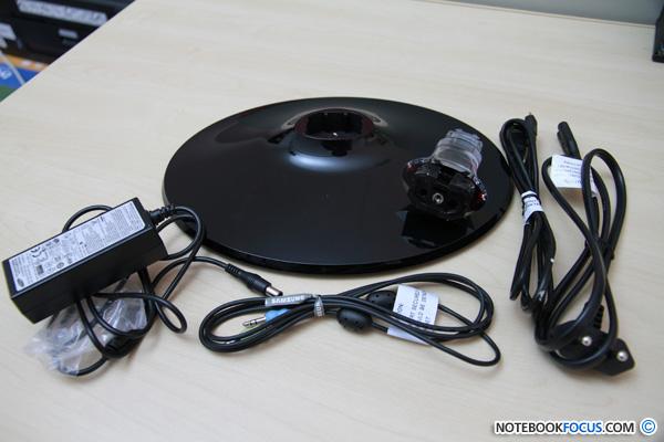 รีวิว Samsung Series 5 LED Monitor สุดล้ำ :: Techmoblog.com