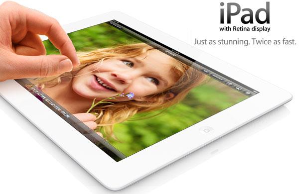 ทิปเด็ด iPad ปุ่มลัดพิมพ์สกุลเว็บไซต์ดอทต่างๆ