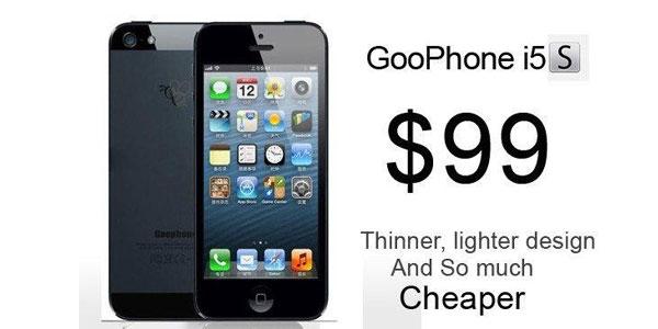 iphone 5 99