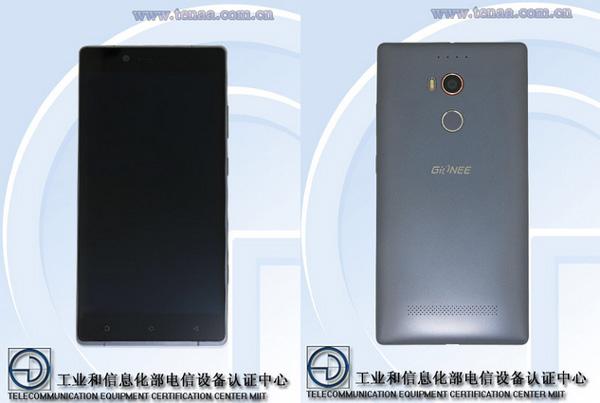 Gionee Elife E8 สมาร์ทโฟนสัญชาติจีน กล้องชัด 100 ล้านพิกเซล