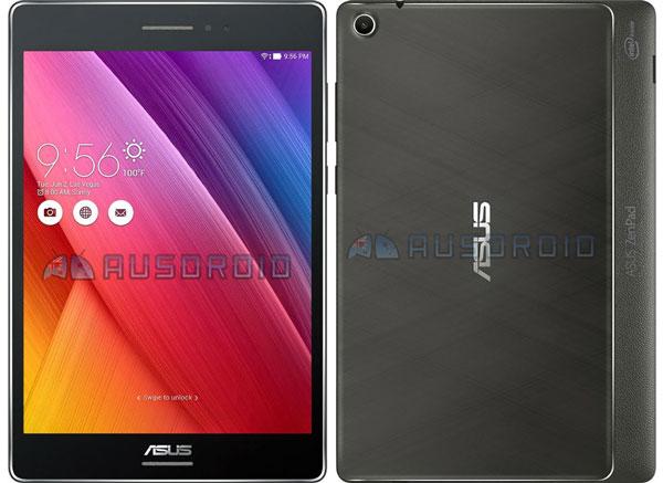 Asus ZenPad คาดมาพร้อมหน้าจอ 7 นิ้ว และชิป Intel เปิดตัวสัปดาห์หน้า