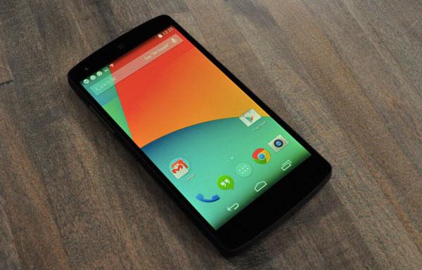 เตือน Android สามารถเจาะข้อมูลตัวเครื่องผ่านทาง Message ได้