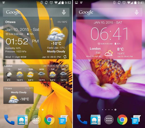 กูเกิล เผยรายชื่อ 20 แอปฯ บน Android ยอดเยี่ยม และดีที่สุด