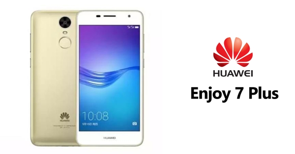 Huawei Enjoy 7 Plus