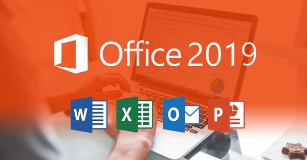 Resultado de imagen de office 2019
