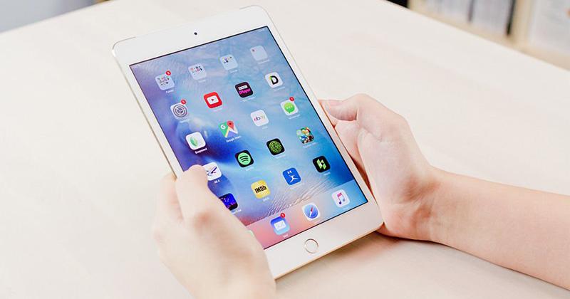 รีวิว Apple iPad Mini 5