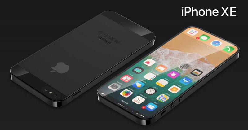 ท ามกลางกระแสข าวล อท ว า iphone se 2 ไอโฟนจอเล กร นสานต อของ iphone se อาจจะย งไม ม การเป ดต วร นใหม ในเร ว ๆ น หร ออาจจะไม เป ดต วอ กเลยน น