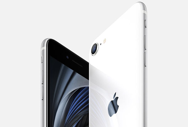 iPhone SE (2021) ว่าที่ไอโฟนราคาประหยัดรุ่นใหม่ อาจเปิดตัว ...
