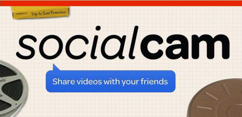 Socialcam