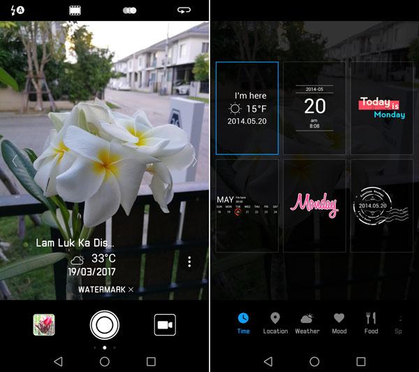 รีวิว] Huawei P10 ที่สุดของมือถือด้านการถ่ายภาพ สั่นสะเทือนวงการด้วย