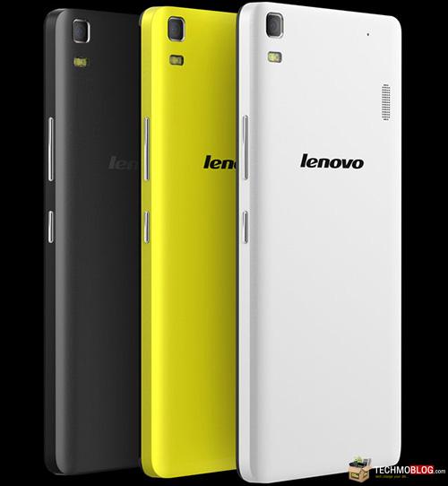 smartphone lenovo   techmoblogcom
