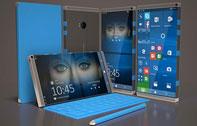 เผยสิทธิบัตรล่าสุดจาก Microsoft คาด Surface Phone เป็นสมาร์ทโฟนแบบพับได้!