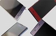 หลุดภาพมือถือปริศนาคาดเป็น Xperia XA รุ่นสานต่อ ปรับดีไซน์คล้ายเรือธง Xperia XZ รองรับ USB-C และอาจมาพร้อมลำโพงสเตอริโอ