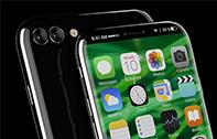 iPhone X ว่าที่ iPhone ฉลองครบรอบ 10 ปี จ่อพลิกโฉมการดีไซน์ครั้งใหญ่ด้วยจอโค้ง 5.8 นิ้ว พร้อมสแกนลายนิ้วมือใต้หน้าจอ และระบบจดจำใบหน้า ลุ้นเผยโฉมจริง ก.ย. นี้!