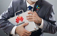 เกลือเป็นหนอน! นักออกแบบผลิตภัณฑ์ Huawei ถูกรวบ หลังโดนจับได้ว่าแอบเผยข้อมูลลับให้ LeEco คู่แข่งชาติเดียวกัน