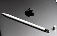 ลือ Apple Pencil 2 สไตลัสคู่ใจสายอาร์ตรุ่นต่อไป อาจเปิดตัวพร้อมกับ iPad Pro รุ่นอัปเกรดปี 2017 คาดใช้ร่วมกับ iPhone และ Trackpad ของ MacBook ได้