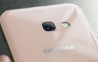 Samsung Galaxy S8 อัปเดตสเปก วันเปิดตัว ล่าสุด : หลุดภาพ Samsung Galaxy S8 ว่าที่สมาร์ทโฟนเรือธงรุ่นถัดไป กล้องด้านหลังไม่นูนแล้ว คาดดีไซน์บางเฉียบกว่าเดิม ลุ้นจ่อเปิดตัวปลายเดือนหน้า!