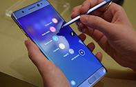 Samsung แถลงสาเหตุที่ทำให้เกิดปัญหาบน Galaxy Note 7 แล้ว พร้อมยกระดับความปลอดภัย ด้วยมาตรการตรวจสอบ 8 ขั้นตอน