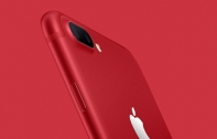 iPhone 7 และ iPhone 7 Plus เปิดตัวรุ่นพิเศษกับสีแดงใหม่ล่าสุดในรูปแบบ Product RED เตรียมวางขาย 24 มีนาคมนี้ กับราคาเริ่มต้นที่ 30,500 บาท ในความจุ 128GB!