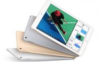 Apple เปิดตัว iPad (2017) รุ่นใหม่ แทนที่ iPad Air 2 อัปเกรดสเปกให้แรงขึ้น ด้วยชิปเซ็ต Apple A9 แต่ราคาถูกลง เริ่มต้นที่ 12,500 บาท วางจำหน่าย 24 มีนาคมนี้