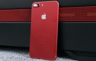 พรีวิว iPhone 7 Plus สีแดงใหม่ล่าสุด (PRODUCT)RED Special Edition จะสวยงามขนาดไหน มาดูกัน!