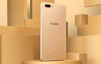 เปิดตัว Nubia M2 มือถือกล้องคู่รุ่นแรกของค่าย พร้อมรุ่นเล็กสเปกครบเครื่อง M2 Lite จัดเต็มด้วยจอใหญ่ 5.5 นิ้ว ชิป Snapdragon 625 RAM 4GB และชิปเสียง Hi-Fi