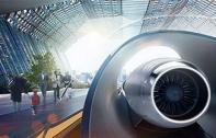 Hyperloop ระบบขนส่งแห่งอนาคตเริ่มพัฒนาแคปซูลส่งผู้โดยสารแล้ว จุได้ 40 คน ความเร็วสูงสุด 1,200 กม./ชม. เตรียมเผยโฉมของจริงต้นปี 2018