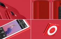รวมข้อมูล Apple PRODUCT (RED) ผลิตภัณฑ์สมทบทุนเพื่อต่อต้านโรคเอดส์จาก Apple รุ่นไหนโดน รุ่นไหนไม่โดน มาดูกัน