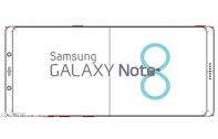 Samsung Galaxy Note 8 เผยแปลนดีไซน์คล้าย Galaxy S8 หน้าจอ 6.4 นิ้วแบบ Infinity Display ความละเอียด 4K และอาจมาพร้อม RAM 6GB!