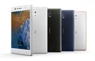 ข่าวร้ายในข่าวดี Nokia 3 และ Nokia 5 รุ่นวางจำหน่ายทั่วโลกจะมีแบบรองรับ 2 ซิมให้เลือกพร้อมช่อง microSD แยกต่างหาก แต่ Nokia 6 จะยังใช้ถาดซิมแบบ Hybrid ใช้งาน 2 ซิมการ์ดพร้อม microSD ไม่ได้