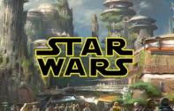 ดิสนี่ย์ เตรียมเปิดตัว Star Wars Land สวนสนุกธีมภาพยนตร์ชื่อดังอย่างเต็มรูปแบบ ในปี 2019 ใหญ่ที่สุดเท่าที่ทางดิสนี่ย์แลนด์เคยสร้างมา!