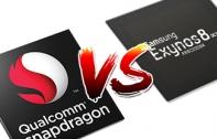 เปรียบเทียบชิป Exynos 8895 และ Snapdragon 835 ใน Samsung Galaxy S8 แรงต่างกันแค่ไหน พิสูจน์กันชัดๆ ด้วย Benchmark ที่นี่!