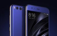 เปิดตัวแล้ว! Xiaomi Mi 6 มือถือเรือธงรุ่นล่าสุด จัดเต็มด้วย Snapdragon 835 จอ 5.15 นิ้ว RAM 6GB และกล้องคู่ ในราคาเริ่ม 12,400 บาท!