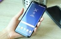 [รีวิว] Samsung Galaxy S8 พลิกโฉมครั้งใหม่ กับดีไซน์แบบไร้ขอบ พร้อมสเปกอัดแน่น บนบอดี้ Metal-Glass กันน้ำกันฝุ่น เคาะราคาขายแล้วที่ 27,900 บาท