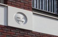 บอกลาดีไซน์แบบเดิม ๆ กับ ตึกอีโมจิ ตึกดีไซน์แปลกในเนเธอร์แลนด์ ที่ตกแต่งด้วยใบหน้า Emoji กว่า 22 แบบ