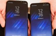 ยอดจอง Samsung Galaxy S8 สูงกว่า Galaxy S7 ถึง 30% บันทึกสถิตใหม่ในหน้าประวัติศาสตร์ซัมซุง คาดปีนี้ ขาย Samsung Galaxy S8 ได้มากกว่า 50 ล้านเครื่องทั่วโลก
