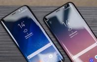 ไม่ใช่แค่ 2 ด้าน แต่มือถือเรือธงรุ่นถัดไปของ Samsung และ LG อาจมาพร้อมขอบจอโค้งถึง 4 ด้านแบบ OLED!