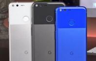 Pixel 2 อัปเดตสเปก ราคา วันเปิดตัวล่าสุด : Google จ่อเปิดตัว Pixel 2 ว่าที่เรือธงรุ่นถัดไป ด้วยชิปเซ็ต Snapdragon 835 ถึง 3 รุ่นช่วงปลายปีนี้