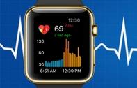ตรวจหาโรคหัวใจแต่เนิ่นๆ ด้วย Apple Watch ผ่านแอป Cardiogram วินิจฉัยได้แม่นยำถึง 97% ฝีมือทีมวิจัยจากมหาวิทยาลัยแคลิฟอร์เนีย