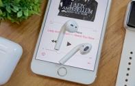 [รีวิว] AirPods หูฟังไร้สายจาก แอปเปิล ด้วยคุณภาพเสียงที่ดีเกินคาด บนดีไซน์ขนาดเล็ก พกพาสะดวก ในราคาค่าตัว 6,900 บาท