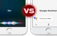 เปรียบเทียบการทำงานระหว่าง Siri และ Google Assistant บน iPhone ผู้ช่วยส่วนตัวคนใด ตอบคำถามได้ดีและมีประโยชน์มากกว่า ?