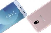 เผยภาพเรนเดอร์ Samsung Galaxy J7 (2017) ดีไซน์ใหม่ บนบอดี้แบบโลหะ คาดมาพร้อมหน้าจอ 5.5 นิ้ว RAM 3 GB และไฟแฟลชที่กล้องด้านหน้า ความละเอียด 13 MP จ่อเปิดตัวเดือนหน้า!