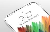 iPhone 9 อาจจะมีขนาดหน้าจอที่ใหญ่กว่า iPhone 8 ด้วยจอ OLED ไซส์ใหญ่ถึง 6.46 นิ้ว คาดเปิดตัวพร้อมกัน 2 รุ่นรวดในปี 2018!