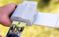 Prynt Pocket เคสไอโฟนพิมพ์ภาพได้รุ่นสานต่อ ล้ำหน้ามากขึ้นด้วยเทคโนโลยี AR ทำให้ได้ภาพถ่ายที่เคลื่อนไหวได้ แบบเดียวกับในหนัง Harry Potter