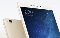 เปิดตัวแล้ว! Xiaomi Mi Max 2 มือถือจอใหญ่แบตอึดรุุ่นล่าสุด มาพร้อมจอ 6.44 นิ้ว ชิป Snapdragon 625 RAM 4GB และแบต 5,300mAh ในราคาเริ่ม 8,500 บาท!