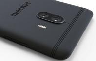 Samsung Galaxy C10 เผยภาพเรนเดอร์ โชว์ชัดมาพร้อมกล้องคู่เป็นรุ่นแรกของค่าย คาดครบเครื่องด้วยจอ 5.5 นิ้ว ชิป Snapdragon 660 และผู้ช่วย Bixby
