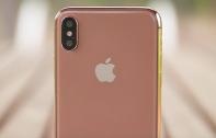 อยากได้ต้องไว! นักวิเคราะห์เชื่อ iPhone X สีใหม่ Blush Gold จะมีขายเป็นจำนวนจำกัดในช่วงแรก
