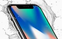 iPhone X เปิดตัวแล้ว! ด้วยดีไซน์จอไร้ขอบ ไร้ปุ่ม Home, กล้องคู่แนวตั้ง และ Face ID บนหน้าจอ Super Retina Display ขนาด 5.8 นิ้ว เคาะราคาที่ 35,000 บาท จำหน่าย 3 พฤศจิกายนนี้