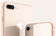 เปิดตัวแล้ว iPhone 8 และ iPhone 8 Plus ด้วยบอดี้แบบกระจก พร้อมชิปเซ็ต Apple A11 Bionic แบบ 6-Core, กล้องคู่ 12MP และรองรับการชาร์จไร้สาย เคาะราคาเริ่มต้นที่ 24,900 บาท จำหน่าย 22 กันยายนนี้