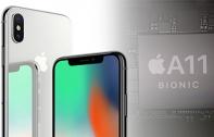 iPhone X จ่อขึ้นแท่นสมาร์ทโฟนที่มี CPU เร็วที่สุดในโลกจากผลการ benchmark ของ Geekbench ทิ้งห่างคู่แข่งฝั่ง Android